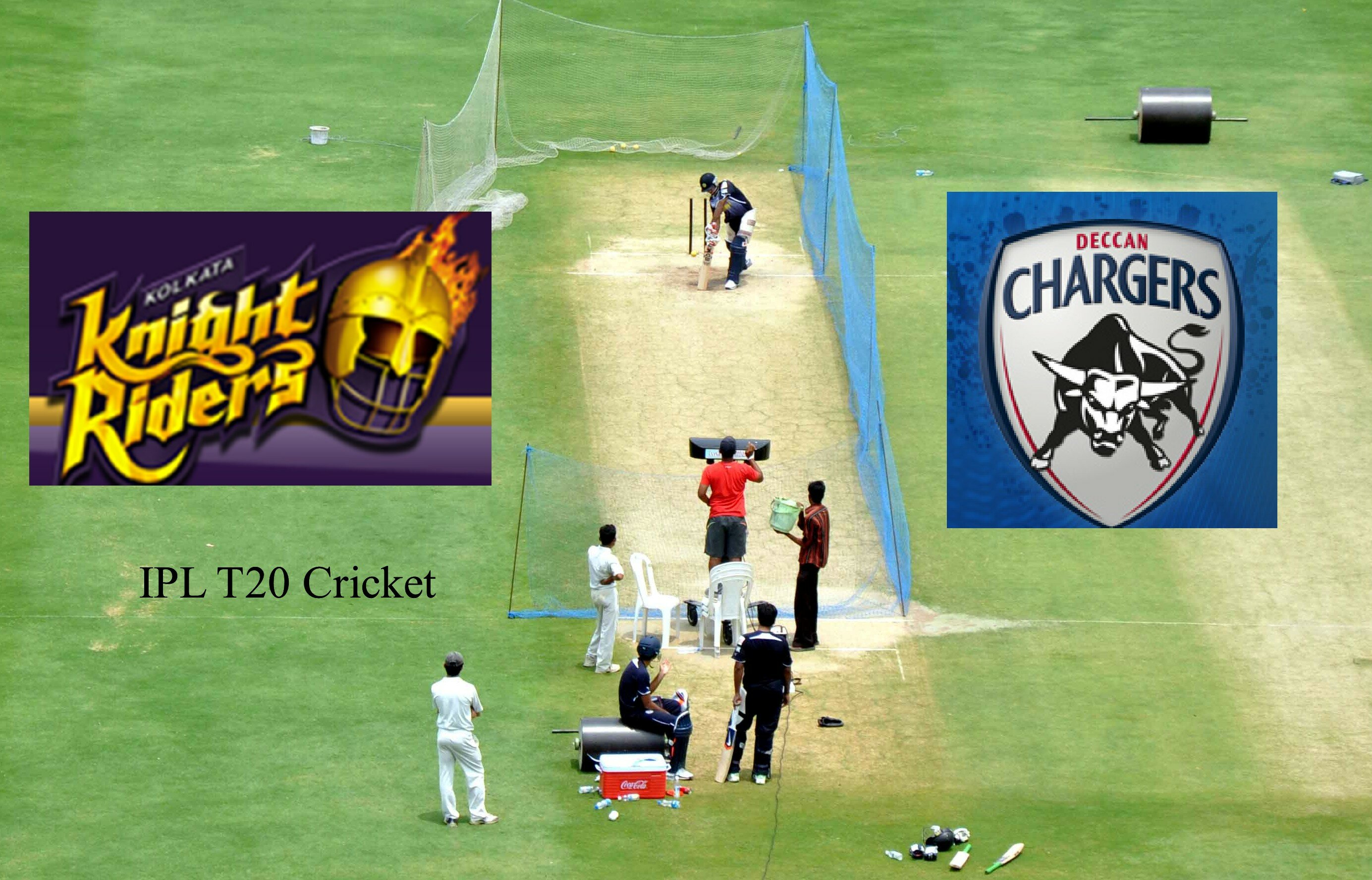 IPL 2011 Live: Kolkata Knight Riders Vs Deccan Chargers