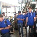 Rajasthan Royals IPL squad
